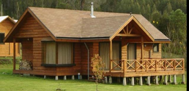 Casas Prefabricadas Resort Confia Tu Proyecto A Nosotros