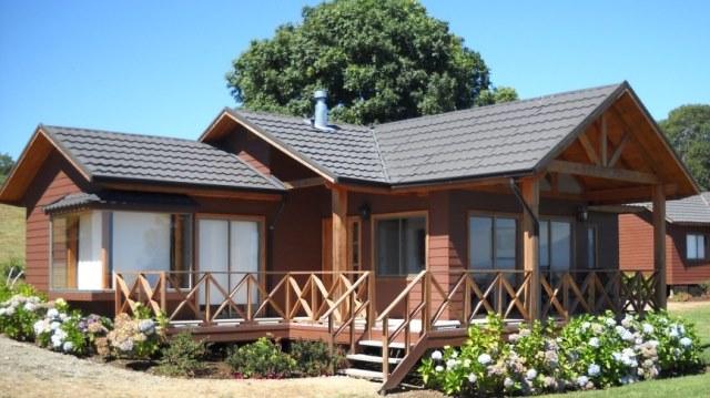 Casa prefabricada bul 72 m2 casas prefabricadas - Casas prefabricadas americanas en espana ...