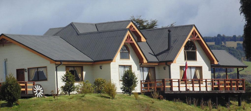 Construimos Casas Prefabricadas