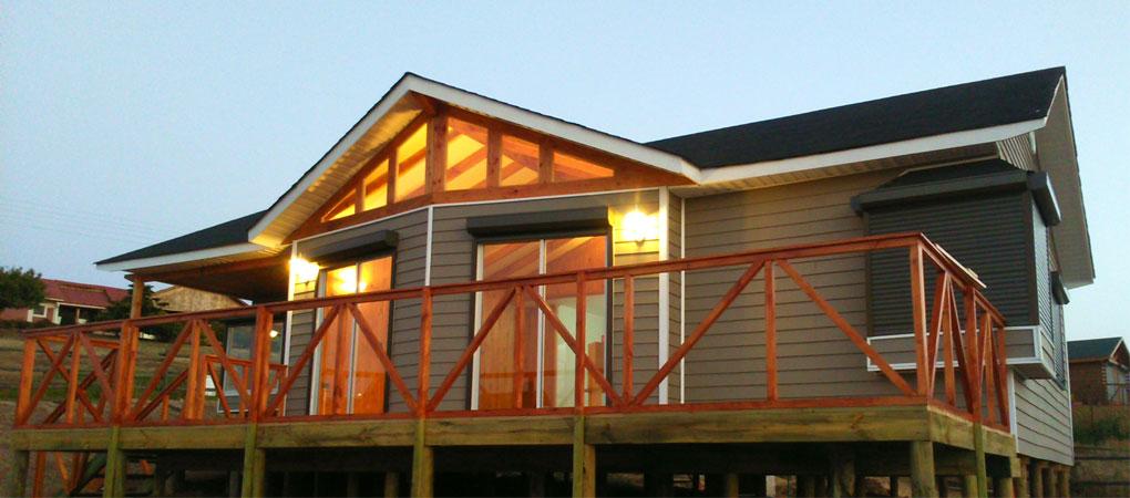 Casas Prefabricadas Slide