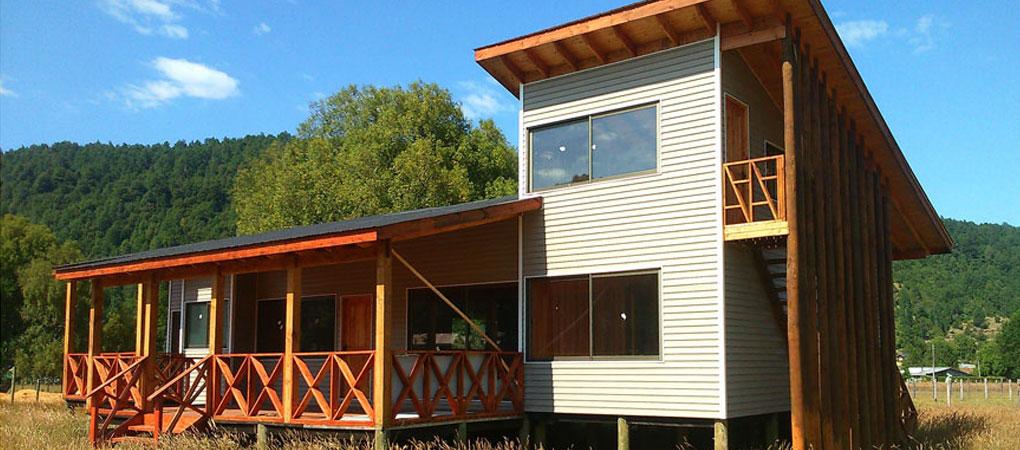 Valores Casas Prefabricadas