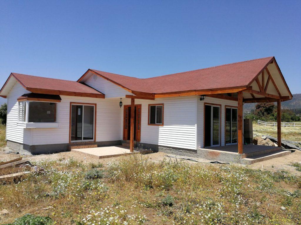 Modelo prefabricada puchuncav 102 mt2 casas prefabricadas - Casas prefabricadas ecologicas precios ...