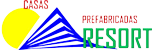 Casas Prefabricadas Resort
