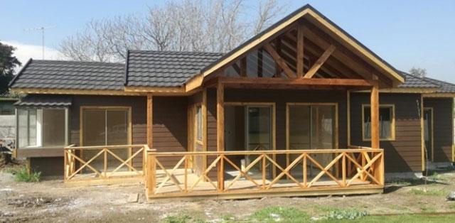 Casas prefabricadas resort conf a tu proyecto a nosotros for Casas de hormigon precios y fotos