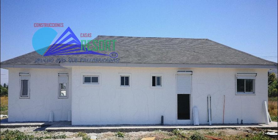 Casa Santa Elena 120 mts22